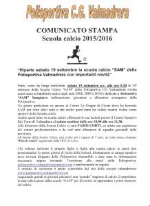 18 - SCUOLA CALCIO 2015-20160001