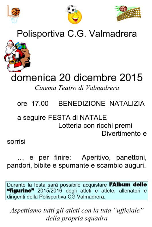 Festa_natale_polisportiva